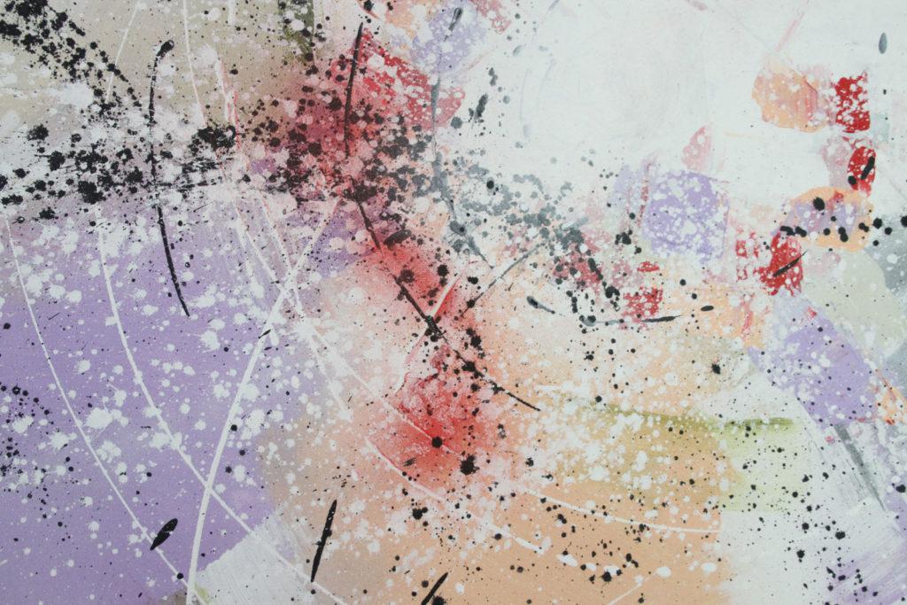 Kaleidoskop, Detail