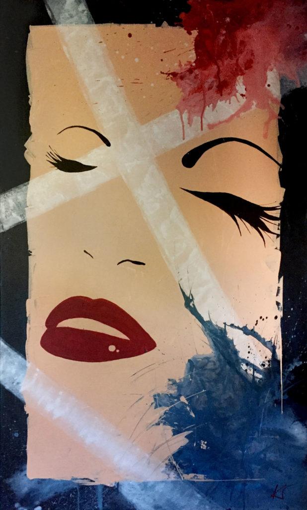 Make-up, 70x120